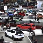 Retour sur le salon de l'auto 2016 de Genève