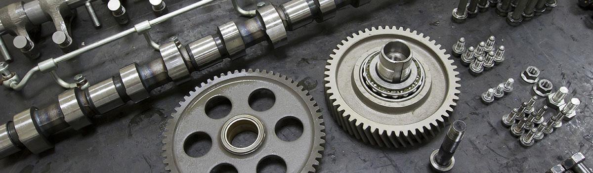 Dénicher les bonnes affaires en ligne pour l'achat des pièces détachées auto