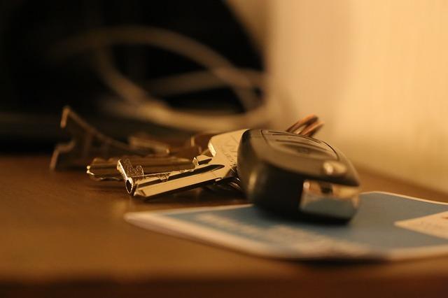 Les transactions lors d'un achat de voiture