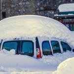 Comment bien protéger sa voiture en hiver ?