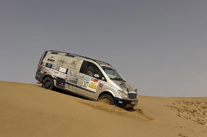 Le Rallye Aïcha des Gazelles 2018, historique et résultats