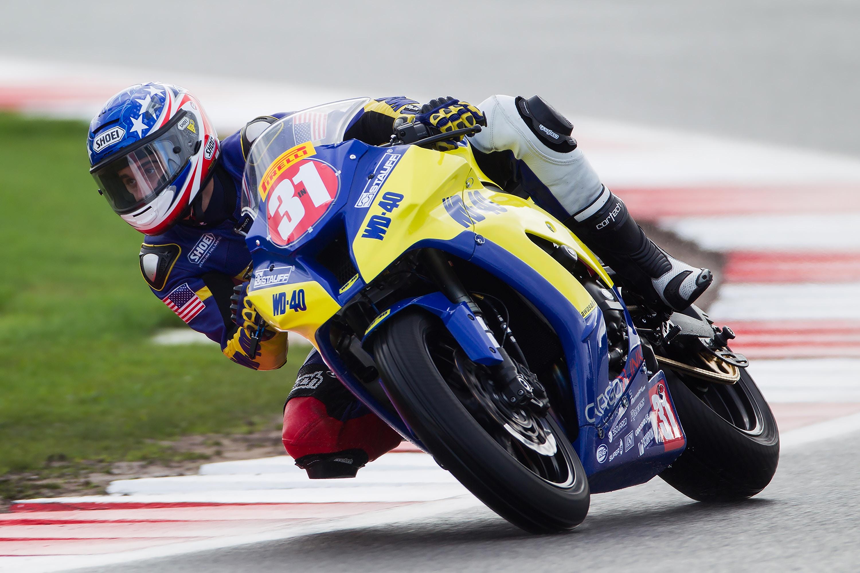 Le Grand Prix des Pays-Bas en MotoGP 2018, une chance pour le pilote français Johann Zarco