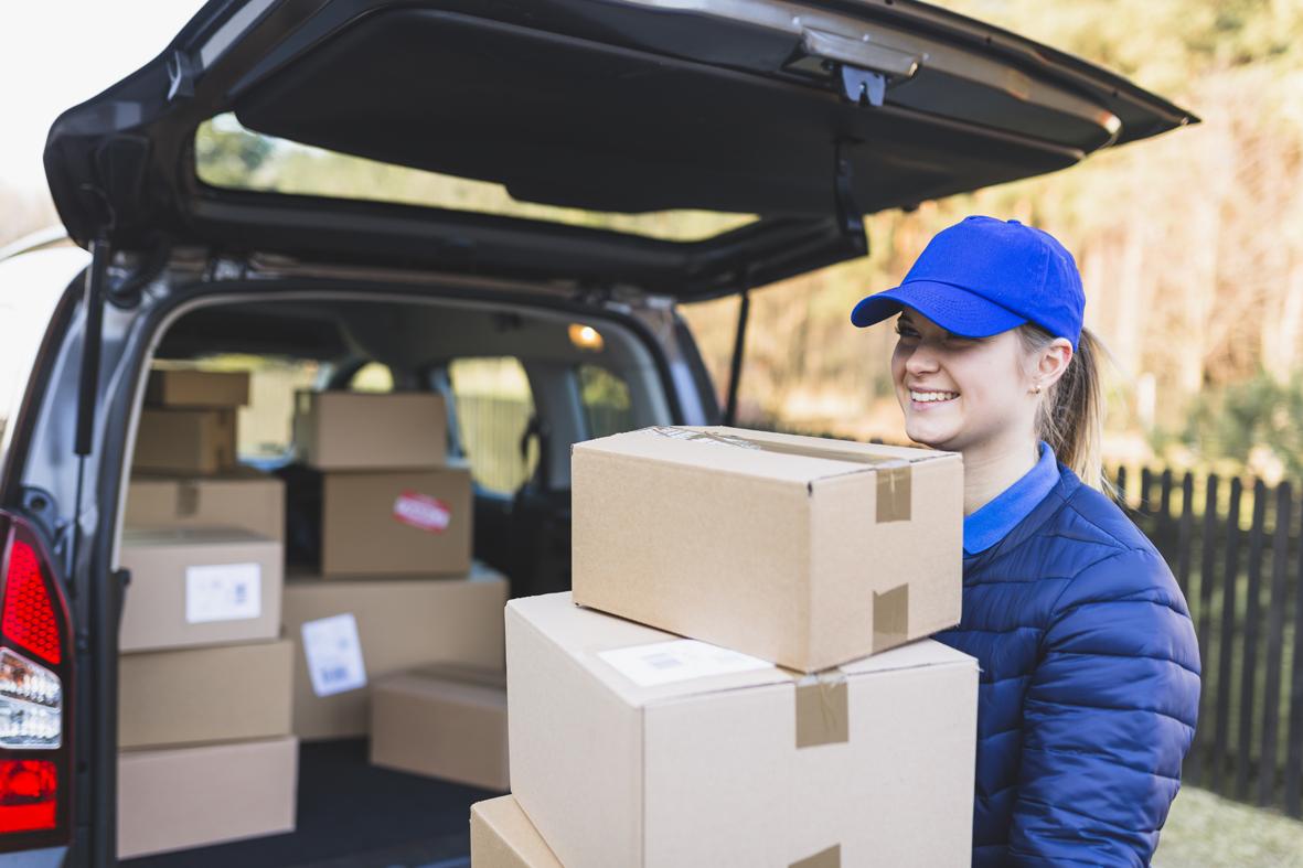 L'adaptation des transporteurs aux évolutions du secteur de la livraison – par COGEPART