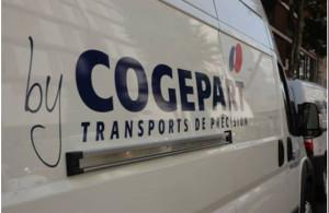 camion cogepart