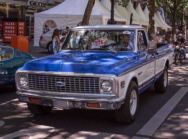 Les idées reçues sur les voitures américaines