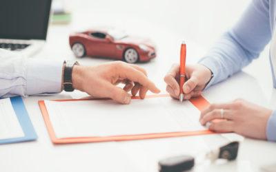 Est-il possible de faire une procuration pour vendre son véhicule ?