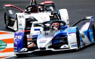 Formule E : BMW se retire, emboîtant le pas à Audi
