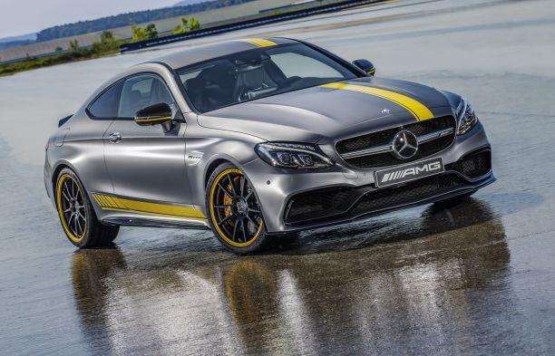 Les meilleures voitures de sport 2020/2021