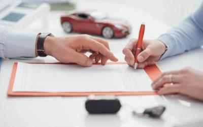 Pourquoi acheter sa voiture chez un concessionnaire ?