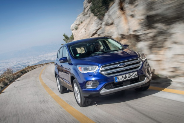 Que vaut le Ford Kuga 3 d'occasion ?