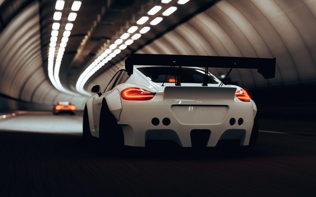 Comment connaître le modèle de sa Porsche ?