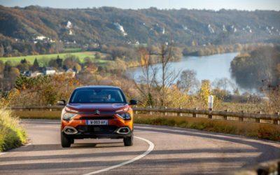 Marché automobile en France : hausse de 50,1% en 2021