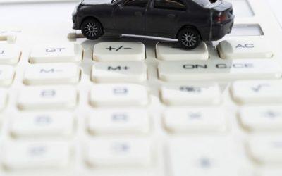 Le calcul du bonus / malus dans l'assurance auto